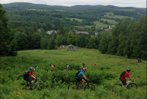 2015 Grantee: VT Mountain Bike Association